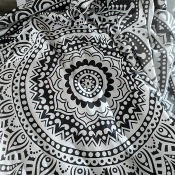 Διακοσμητικό Ριχτάρι- Boho 06