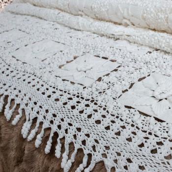 Κουβέρτα DF4452