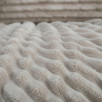 Ριχτάρι - Κουβέρτα Καναπέ Pop Stripe 02